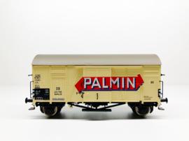 Brawa 47926 Gesloten goederenwagen DB in ovp