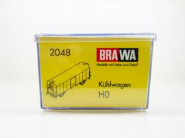 Brawa 2048 Koelwagen DB in ovp