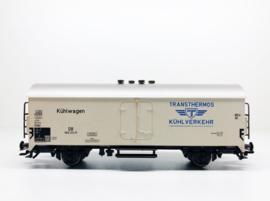 Trix 23981 Gesloten goederenwagen DB in ovp