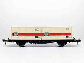 Containerwagens