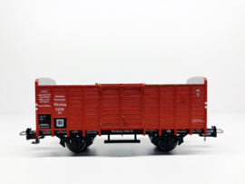 Trix 52 3625 00 Open goederenwagen DRG in ovp