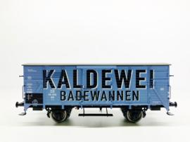 Brawa 48285 Gesloten goederenwagen DB in ovp
