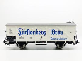 Piko 54555 Gesloten goederenwagen DB in ovp
