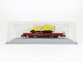 Roco 47179 Open goederenwagen DB in ovp