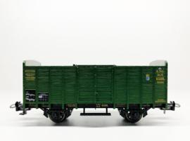 Trix 52 3603 00 Open goederenwagen K.Bay.Sts.B. in ovp