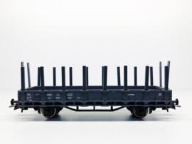 Roco 47619 Open goederenwagen CFL