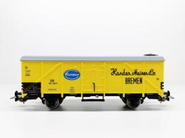 Piko 54549 Gesloten goederenwagen DB in ovp