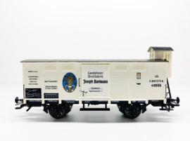Trix 23577 Gesloten goederenwagen K.Bay.Sts.B. in ovp