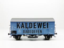 Brawa 47924 Gesloten goederenwagen DB in ovp
