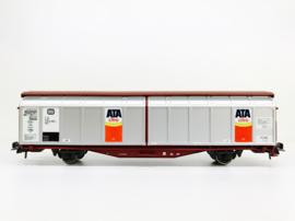 Roco 46936 Gesloten goederenwagen DB in ovp