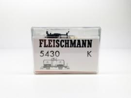 Fleischmann 5430 K in ovp