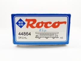 Roco 44864 Personenrijtuig DR in ovp