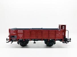 Trix 23586 Open goederenwagen DRG in ovp