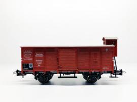 Trix 52 3623 00 Gesloten goederenwagen DRG in ovp