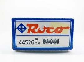 Roco 44526 Personenrijtuig DR in ovp