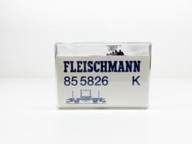 Fleischmann 85 5826 K in ovp