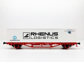 Piko 95876 Containerwagen in ovp (2)