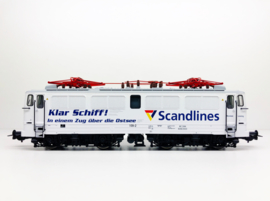 Piko 51056 Elektrische locomotief E11 BR 109-2 (NEM) in ovp