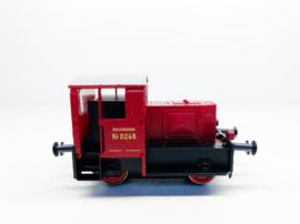 Piko 52041 Diesellocomotief Köf 0246 DB in ovp