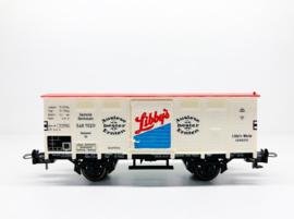 Trix 23502 Gesloten goederenwagen DRG in ovp