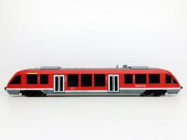 Trix 22271 Dieselmotorwagen BR 640 (NEM) in ovp