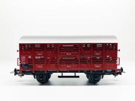 Piko 54027 Gesloten goederenwagen DB in ovp