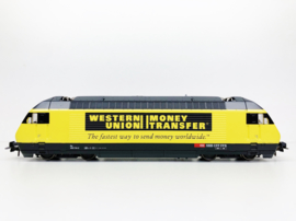 Roco 63514 Elektrische locomotief Re 460 (NEM) in ovp