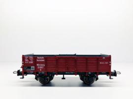 Trix 23512 Open goederenwagen DRG in ovp