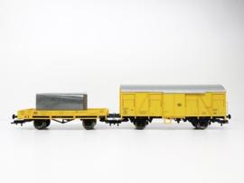 Fleischmann 5561 K in ovp
