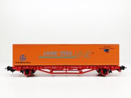 Piko 95876 Containerwagen in ovp (3)