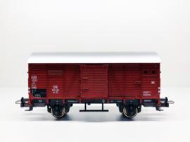 Trix 23834 Gesloten goederenwagen DB in ovp