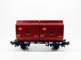 Roco 47706 Open goederenwagen DB AG in ovp