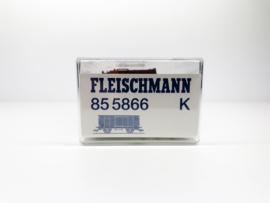 Fleischmann 85 5866 K in ovp