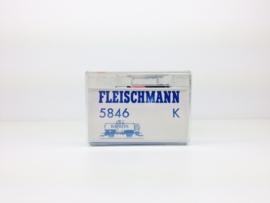 Fleischmann 5846 K in ovp