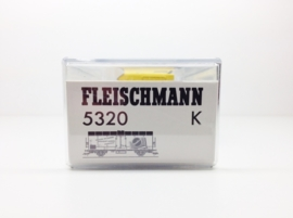 Fleischmann 5320 K in ovp