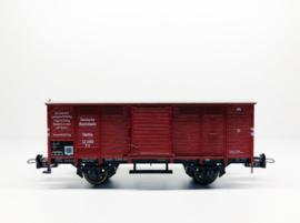 Trix 23626 Gesloten goederenwagen DRG in ovp