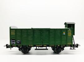 Trix 52 3604 00 Open goederenwagen K.Bay.Sts.B. in ovp