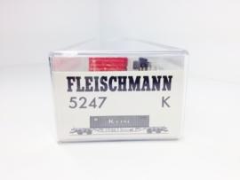 Fleischmann 5247 K in ovp