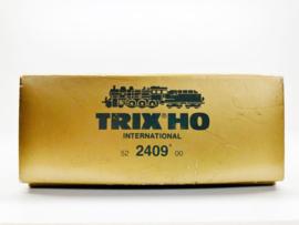 Trix 52 2409 00 Stoomlocomotief BR 38 in ovp