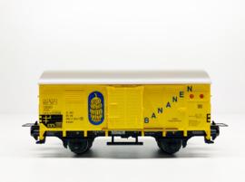 Trix 53 3419 00 Gesloten goederenwagen DB in ovp