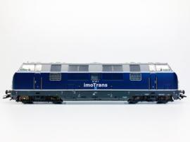 Trix 22760 Diesellocomotief BR 221 (NEM) in ovp