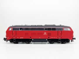 Brawa 0388 Diesellocomotief BR 216 (NEM) in ovp