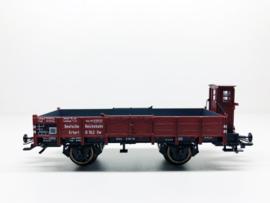 Trix 33588 Open goederenwagen DRG in ovp