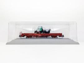 Roco 47178 Open goederenwagen DB in ovp