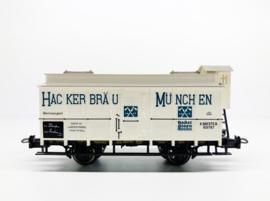 Trix 52 3618 00 Gesoten goederenwagen K.Bay.Sts.B. in ovp