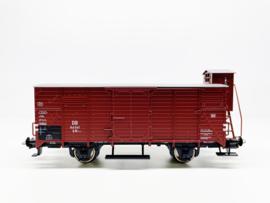 Roco 67855 Gesloten goederenwagen DB in ovp