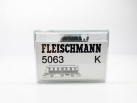 Fleischmann 5063 K in ovp