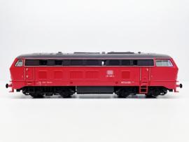 Roco 43600 Diesellocomotief BR 215 in ovp