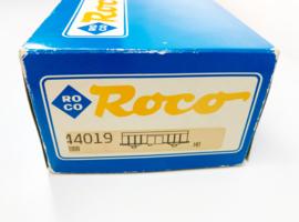 Roco 44019 Gesloten goederenwagenset ÖBB in ovp