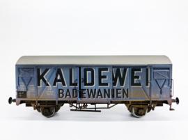 Brawa 48824 Gesloten goederenwagen DB in ovp